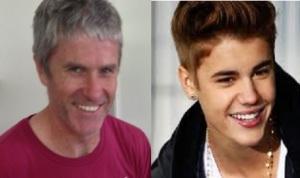 Justin and Justin