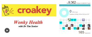 Wonky Health