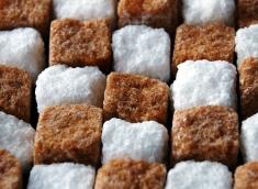 Sugar Cubes by howzey