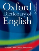 The OED