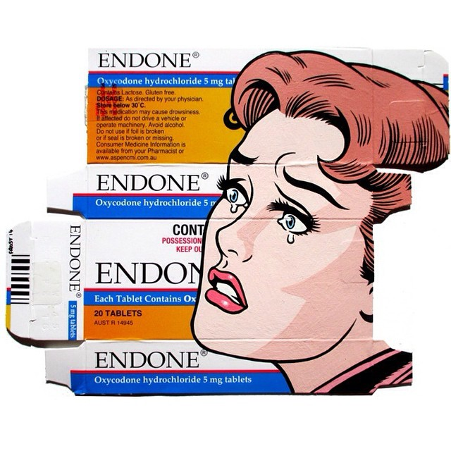 EnDONE by Ben Frost